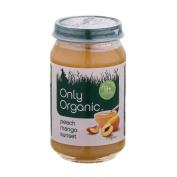 Only Organic Peach Mango Sunset