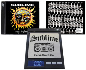 Infyniti Sublime CD Scale - 500g X 0.1g