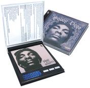 Infyniti Snoop Dogg CD Scale - 500g X 0.1g