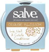 ORANGE BLOSSOM Lip, Nail, Cuticle Conditioner