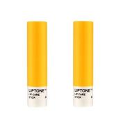 TONYMOLY Liptone Lip Care Stick, 01 Honey Moisture, 3.5 g.