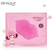 BIOAQUA Lip Mask Gel Crystal Collagen Moisture Essence Anti-wrinkle