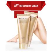 YABINA Painless Epilation Depilatory Cream For Hair Removal Men Women For Armpit Legs Hair Removal Cream