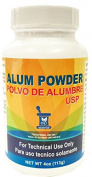 Alumbre en Polvo Alum Powder 120ml