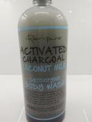 Renpure Activated Charcoal Coconut Milk Detoxifying Body Wash 1010ml