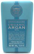 Greenscape Organic Argan Oil Triple Milled Mouisturizing Soap - 310ml Bar