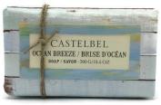 Castelbel Ocean Breeze Moisturising Body Soap - 310ml Large Bar