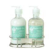 Barr-Co. Soap Shop Marine Hand & Body Duo