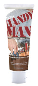 No-crack Hand Cream, Skin Care for Men ~ Ultra Handy Man Hand Cream for Working Man Hands!