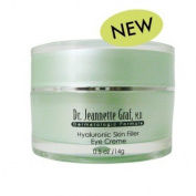 Dr Jeannette Graf Hyaluronic Skin Filler Eye Creme Retail $28