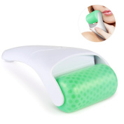 Ice Roller for Face and Eyes Reducing Puffiness, Redness, Migraine, Soreness and Pain, Green