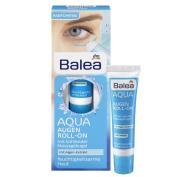 Balea Eye Cream Aqua-Eye Roll-On, 15 ml