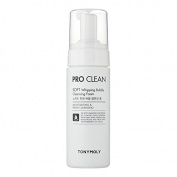 TONYMOLY Pro Clean Soft Whipping Bubble Cleansing Foam 2, 150ml
