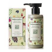 [KimSoHyungFull]Medical Herb Toning Firming Cleanser 160g/5 Real Medical Herb and 30 Herb Extract/