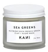 Kani Botanicals - Organic Sea Greens Treatment Mask