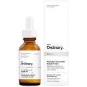 Ascorbyl Glucoside Solution 12% (30ml) Vitamin C Brightening Serum by The Ordinary