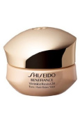 Shiseido Benefiance WrinkleResist24 Intensive Eye Contour Cream 15ml (Quantity of 1) by Shiseido