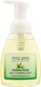 Praire Sage Organic Foaming Hand Soap 240ml by Witch Hippie