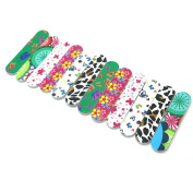 HUELE GIRLIE MINI EMERY BOARDS