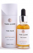 Tan-Luxe The FACE Anti-Age Rejuvenating Self-Tan Serum Drops 30ml ~ Medium/Dark by Tan Luxe