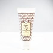JAQUA Beauty Lemon Drop Hydrating Hand Cream