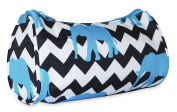 Ever Moda Designer Print Cosmetic Makeup Bag