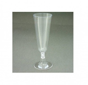 Disposable Plastic Champagne Flutes Wine Glasses Disposable Party Glass