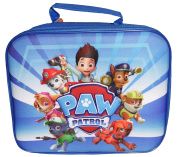 Paw Patrol3D Insulated Lunch Box - blue - One Size