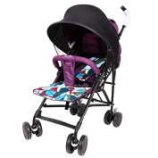 Balai Child Baby Indoor Outdoor Three Wheels Trolley Awning Kids Sunscreen Cover
