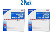 Cotton Tipped Applicators 15cm , 1000 Per Box,