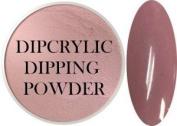 SHEBA NAILS Dipcrylic Dip Dipping Powder - 30ml - Bridezilla