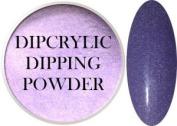 SHEBA NAILS Dipcrylic Dip Dipping Powder - 30ml - Socialite