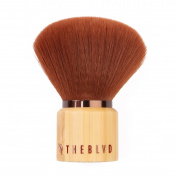 The BLVD Kabuki Brush