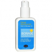 Shikai - Facial Moisturiser Borage Therapy 90mls by ShiKai