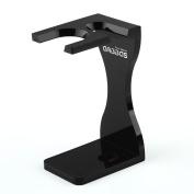 Anbbas Acrylic Shaving Stand for Brush Maintain Traditional Shaving Tool