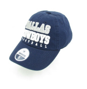 Dallas Cowboys Navy Practise Legends Flex Fit Hat / Cap