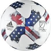 Adidas 2016 MLS Official Match Ball [WHITE/SHOBLU/BLACK]