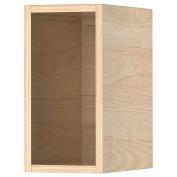 IKEA TUTEMO - Open cabinet Ash