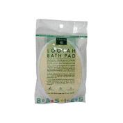 EARTH THERAPEUTICS - Loofah Bath Pad - 1 Pad