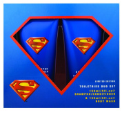SUPERMAN LIMITED EDITION Toiletries Duo Set