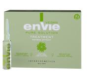Envie Vegan OK Treatment for Hair Loss for Women, 10 Capsules Vegan
