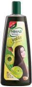 Nihar Naturals Shanti Badam Amla Hair Oil, 500ml