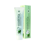 Ecodenta Natural Multifunctional 7 Herb Toothpaste 100 ml