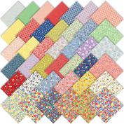 30's Playtime 2017 by Chloe's Closet Jelly Roll 40 6.4cm Strips Moda Fabrics