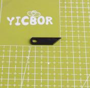 YICBOR Serger Knife Lower Blade HA-R11-01A For Babylock BL5180 BL5180NS BL5280E BL5280ENS
