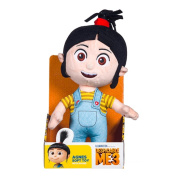 "Despicable Me 9090B ""DM3 Agnes with Sound"" Soft Toy"