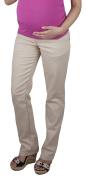 Mija – High quality comfortable Maternity Denim Jeans Trousers Pants 9036