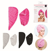 Hair Magic Towel – TU