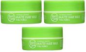 Red One Green Matt Hair Wax 150 mL