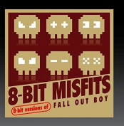 8-Bit Versions of Fall Out Boy